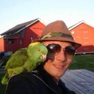 aronc047's profile photo