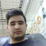 xusanusanov2's profile photo
