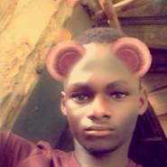 kouassikouassijunior's profile photo