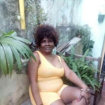 teresa684_La Habana_Ελεύθερος_Γυναίκα