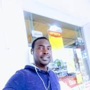 modouc9's profile photo