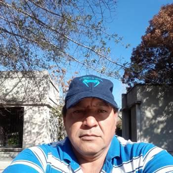 carlosa6827_Region Metropolitana De Santiago_独身_男性