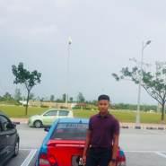 fariz1873's profile photo