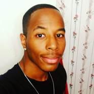 demetriousjohnson's profile photo