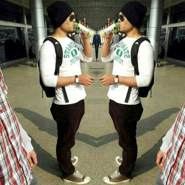 zahir327's profile photo