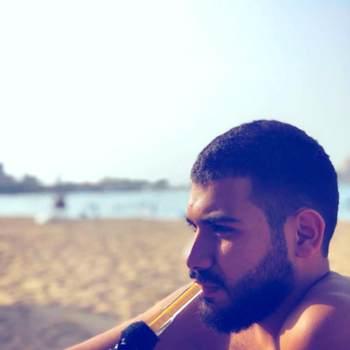 mouhamadbaroudi1_Dimashq_Kawaler/Panna_Mężczyzna