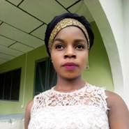 oforijustina94's profile photo