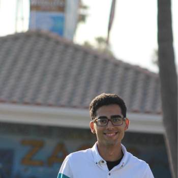 youssef1459_California_Single_Male