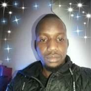 konateb3's profile photo