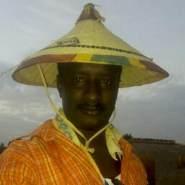 babacary8's profile photo