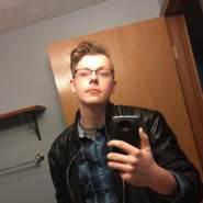 theawkwarddork's profile photo