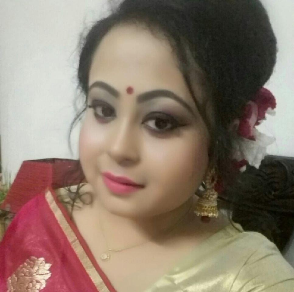Woman in Chittagong