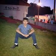frankh208's profile photo