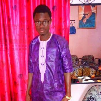 aboub308_Dakar_Single_Male