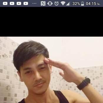 arnopromsombut_Krung Thep Maha Nakhon_Single_Male