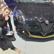 stefanos223's profile photo