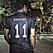 kishorec19's profile photo