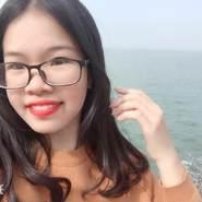 huyentrang7's profile photo