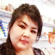 mushrapilova85's profile photo