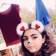 michellef117's profile photo