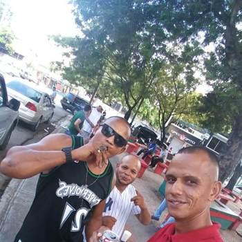 juanramon61_San Cristobal_Single_Male