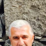 gagik743's profile photo