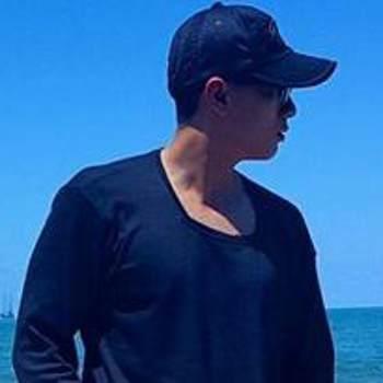 tonynguyen2727_Ho Chi Minh_Kawaler/Panna_Mężczyzna