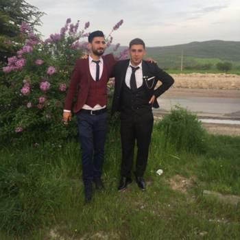 dogany140_Izmir_Single_Male