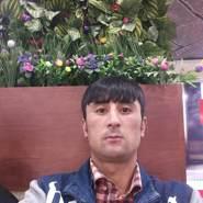 hudoyberdiboymatov's profile photo