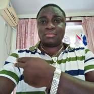 thombaafi84's profile photo