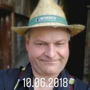 manfredfredygrabherr's profile photo