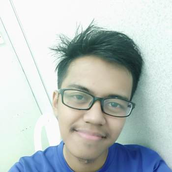 mohda9727_Pahang_Svobodný(á)_Muž