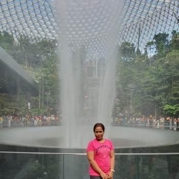 lyn9755_Singapore_Single_Female