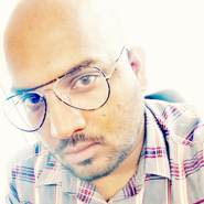 anurajp3's profile photo