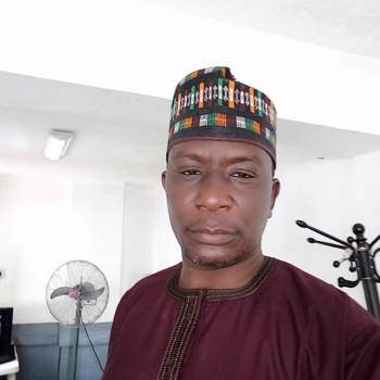 idrishussaini_Abuja Federal Capital Territory_Solteiro(a)_Masculino