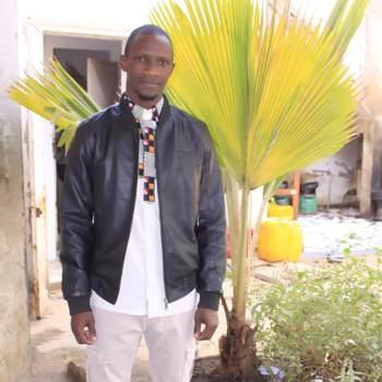 ndoyeibra_Thies_Single_Male