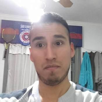 Horacio_mendez_Buenos Aires_Single_Male