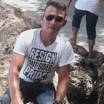 hudiu214_Jakarta Raya_Single_Male