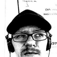 chrishuber's profile photo