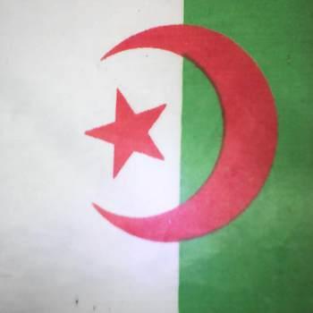 hamzah1564_Bordj Bou Arreridj_Single_Male