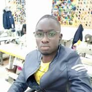 Cheikhou44's profile photo