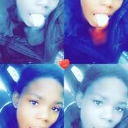 casseye's profile photo