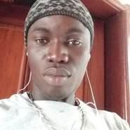 mouhamadoum14's profile photo
