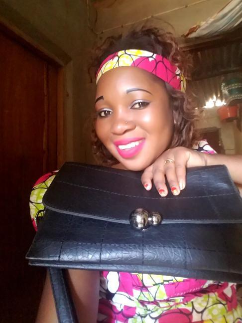 Dirne aus Dar es Salaam