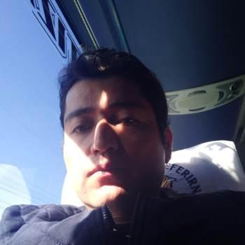 carlosb1455_Santo Domingo De Los Tsachilas_Svobodný(á)_Muž