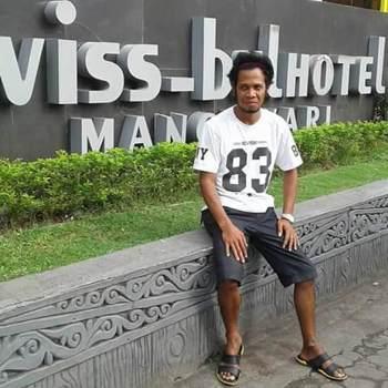Amrul_aams_Kalimantan Selatan_独身_男性
