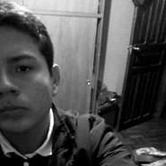 josexaviertorre6's profile photo