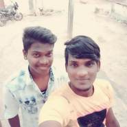 anand275's profile photo