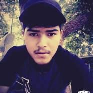 alfonsod93's profile photo