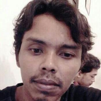 manukan2_Sulawesi Tengah_Single_Male